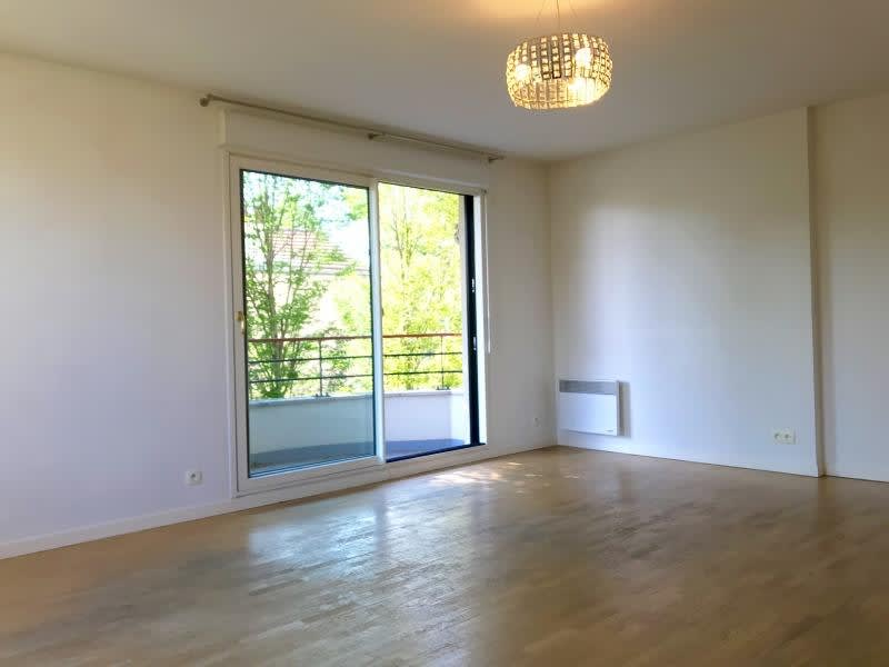 Sale apartment Colombes 405600€ - Picture 3