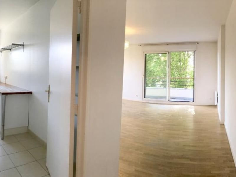 Sale apartment Colombes 405600€ - Picture 5