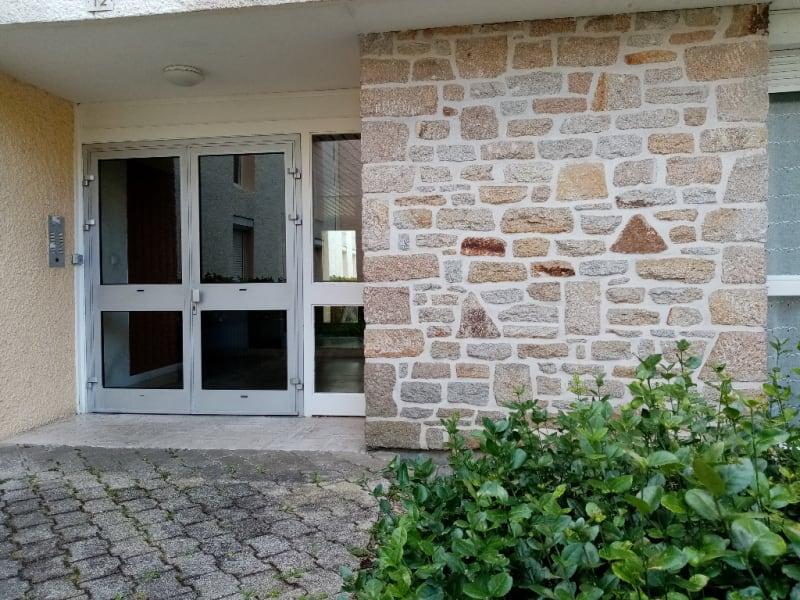 Vente appartement Quimper 122600€ - Photo 2