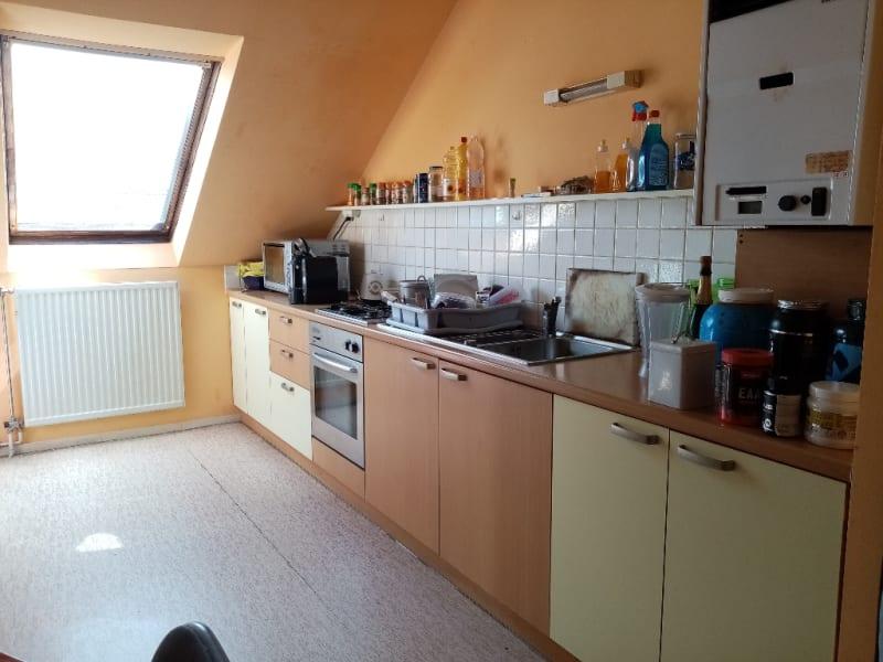 Vente appartement Quimper 122600€ - Photo 3