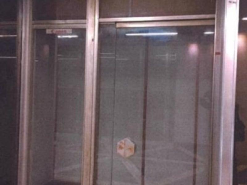 Sale empty room/storage Saint cloud 18000€ - Picture 1
