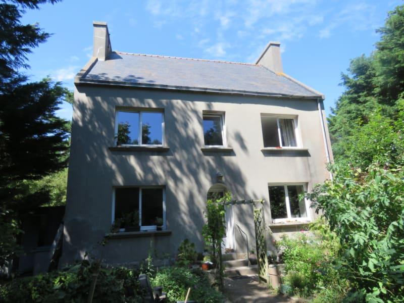 Vente maison / villa Saint jean trolimon 158000€ - Photo 1