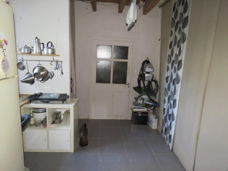 Vente maison / villa Saint jean trolimon 158000€ - Photo 7