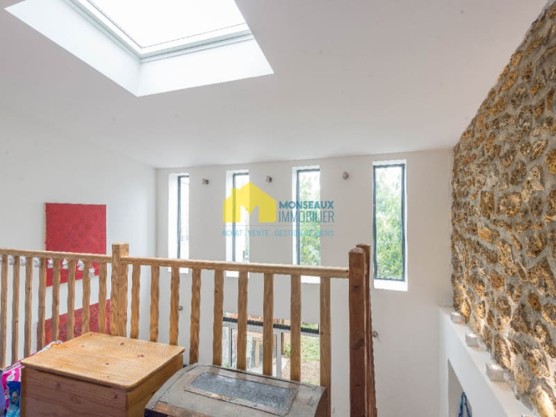 Sale house / villa Epinay sur orge 399000€ - Picture 2