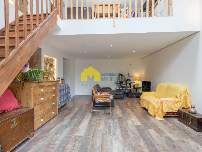 Sale house / villa Epinay sur orge 399000€ - Picture 5