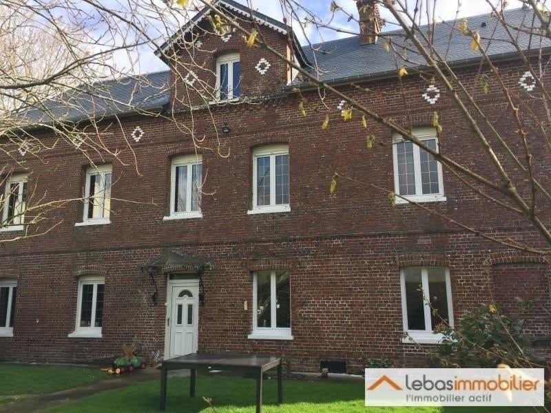 Vente maison / villa St valery en caux 251000€ - Photo 1