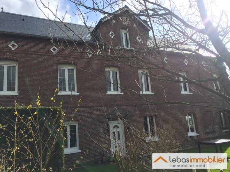 Vente maison / villa St valery en caux 251000€ - Photo 2