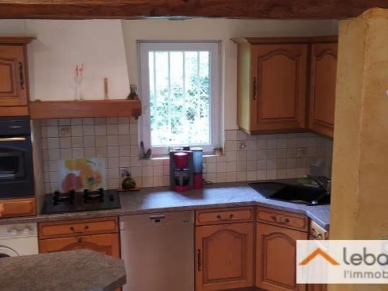 Vente maison / villa St valery en caux 251000€ - Photo 4
