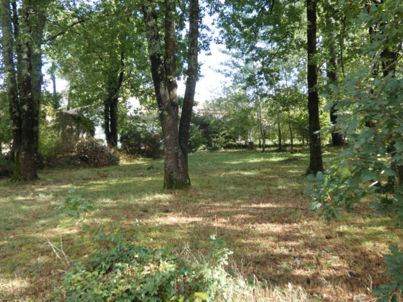 Vente terrain Breuillet 210 000€ - Photo 5