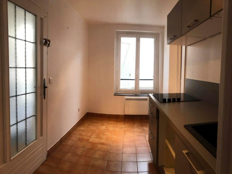 Sale apartment Chambly 92000€ - Picture 2