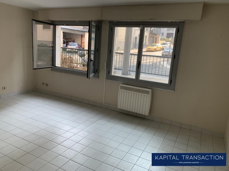 Sale apartment Paris 13ème 460000€ - Picture 1