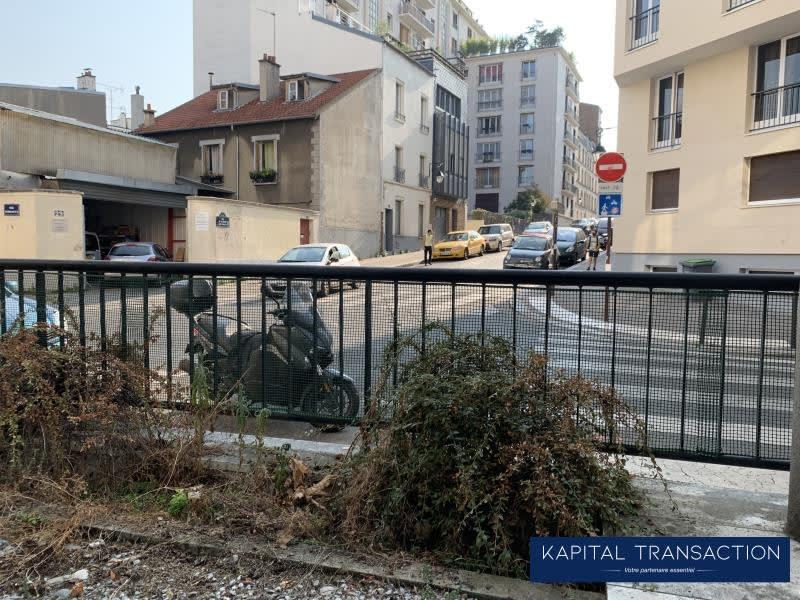 Sale apartment Paris 13ème 460000€ - Picture 4