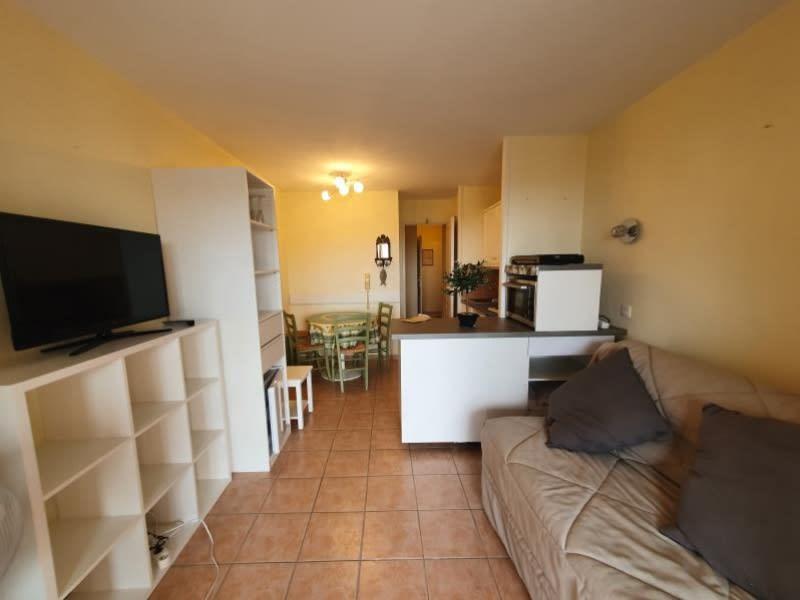 Location appartement Les issambres 750€ CC - Photo 7
