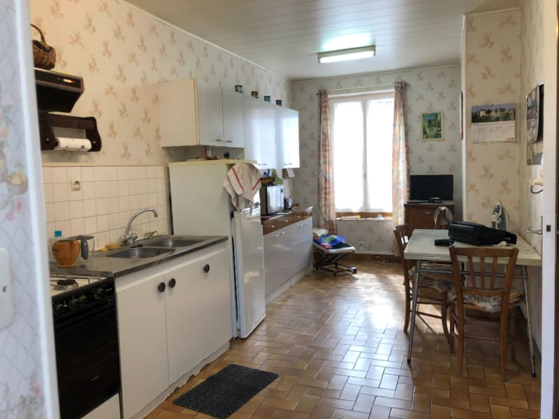 Sale house / villa Jallais 80 940€ - Picture 3