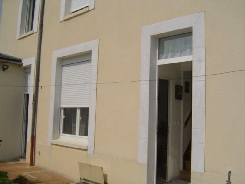 Location maison / villa Saint quentin 545€ CC - Photo 4