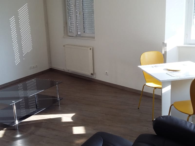Rental apartment Saint quentin 480€ CC - Picture 9