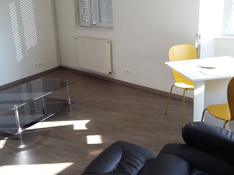 Rental apartment Saint quentin 480€ CC - Picture 10