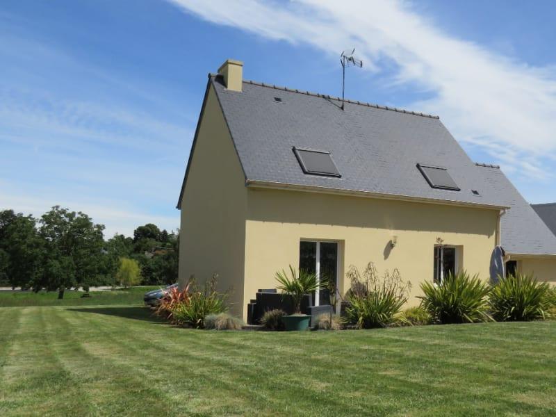 Vente maison / villa Cosse le vivien 176000€ - Photo 4