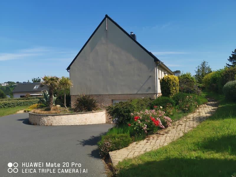 Sale house / villa Plougasnou 328000€ - Picture 2