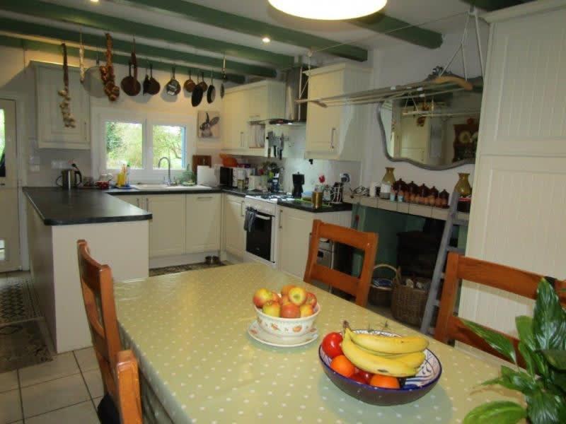 Sale house / villa Mael carhaix 139100€ - Picture 3