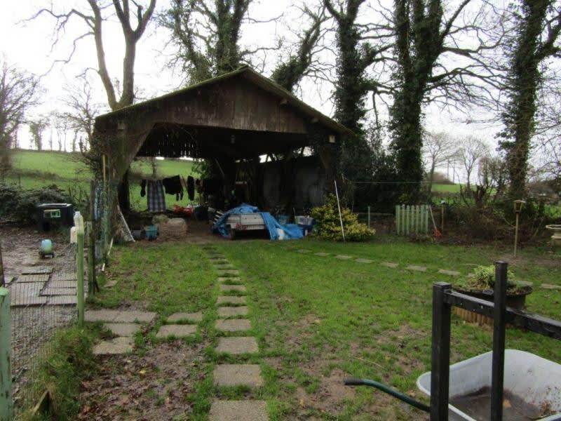 Sale house / villa Mael carhaix 139100€ - Picture 12