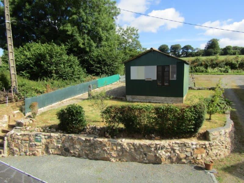 Vente maison / villa Plougonver 171200€ - Photo 9