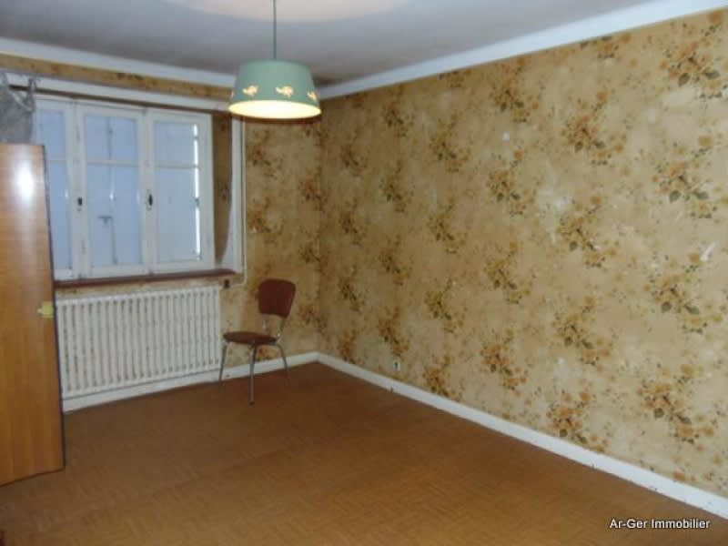 Vente maison / villa Senven lehart 43500€ - Photo 8