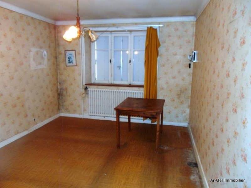 Vente maison / villa Senven lehart 43500€ - Photo 9