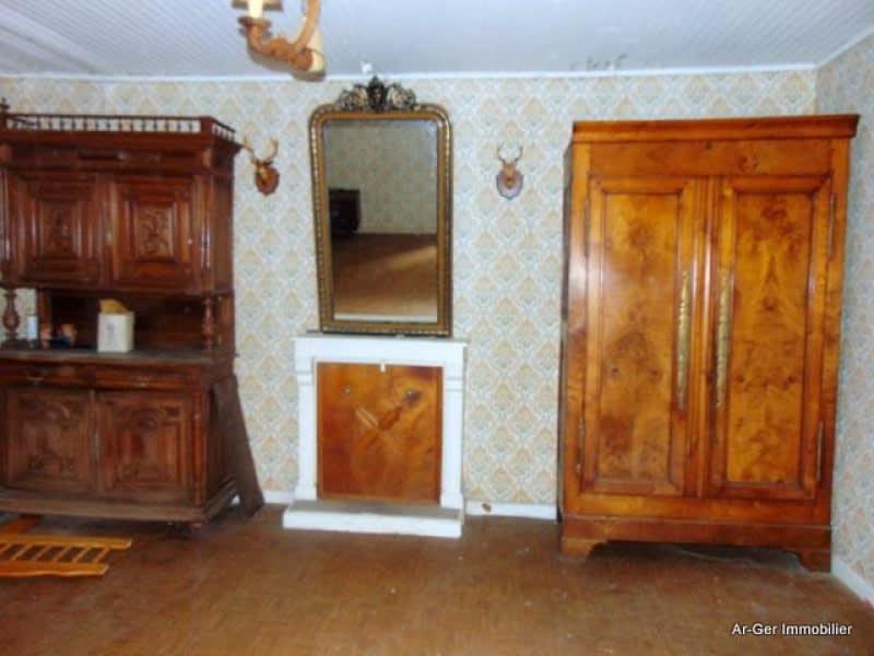 Vente maison / villa Senven lehart 43500€ - Photo 14