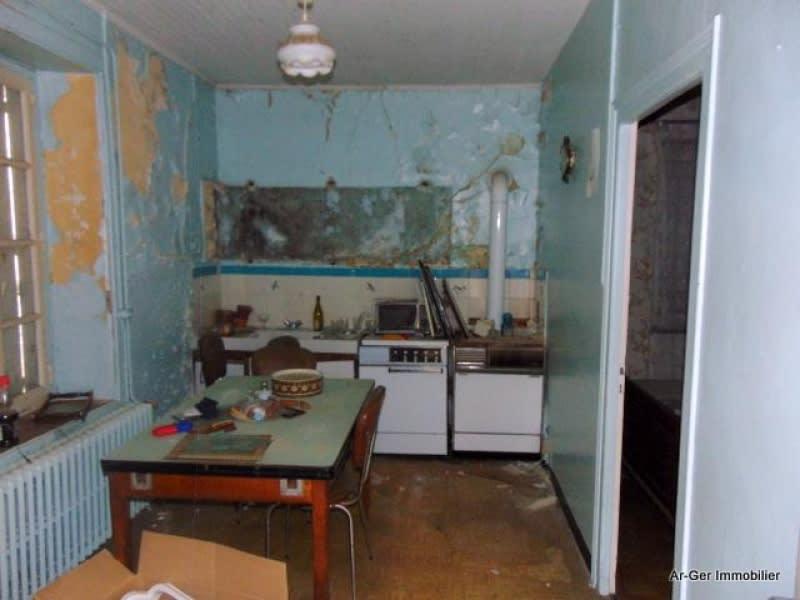 Vente maison / villa Senven lehart 43500€ - Photo 15