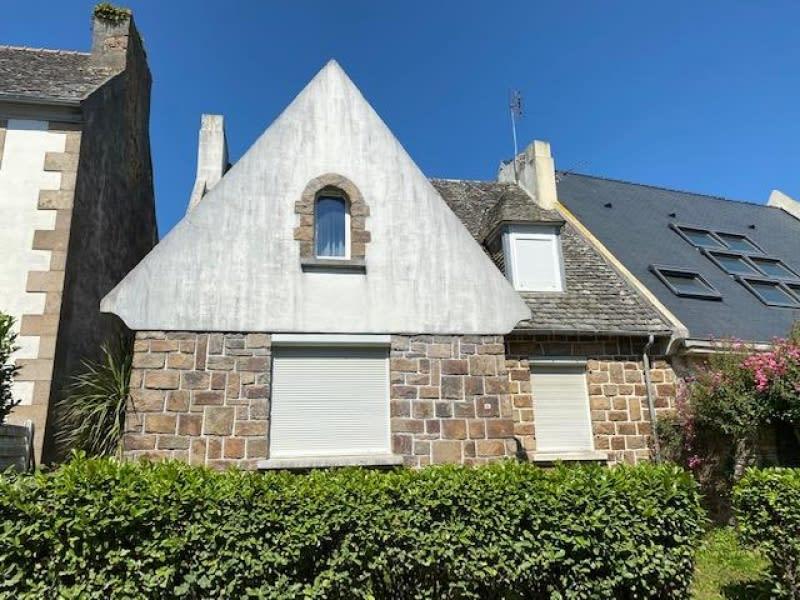 Vente maison / villa Plougasnou 181900€ - Photo 1