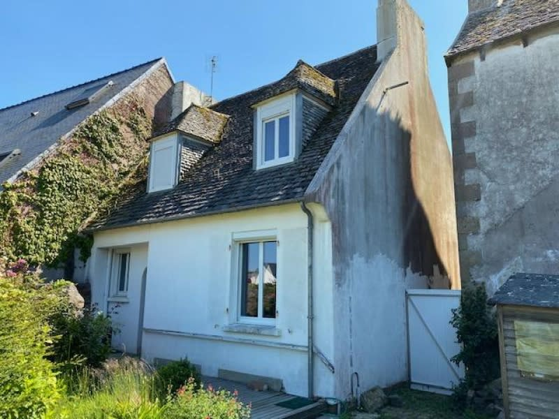Vente maison / villa Plougasnou 181900€ - Photo 11