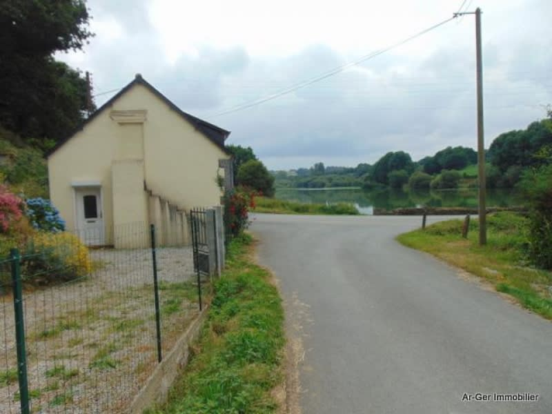 Vente maison / villa St connan 48500€ - Photo 3