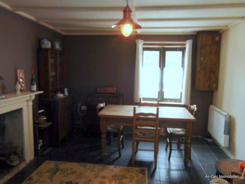 Vente maison / villa St connan 48500€ - Photo 9