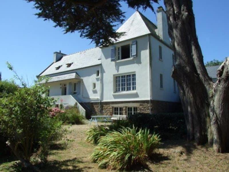 Vente maison / villa Plougasnou 493500€ - Photo 2