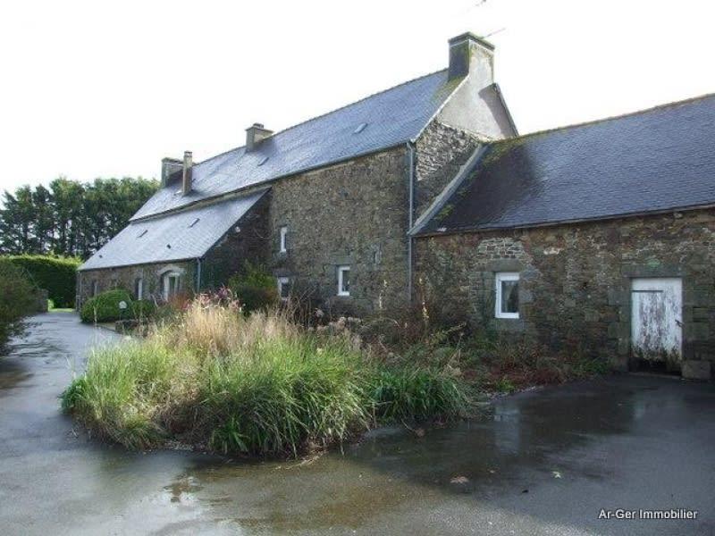 Vente maison / villa Langoat 475940€ - Photo 3