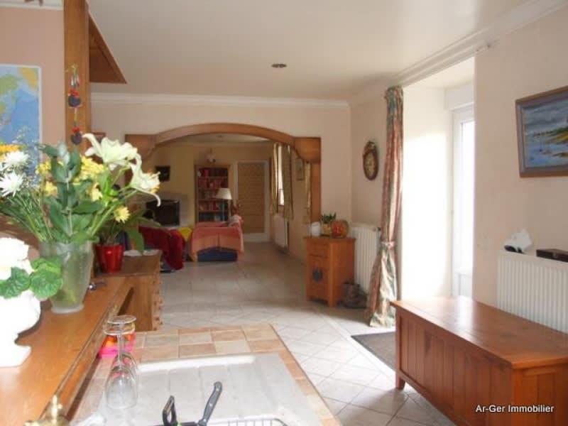 Vente maison / villa Langoat 475940€ - Photo 6