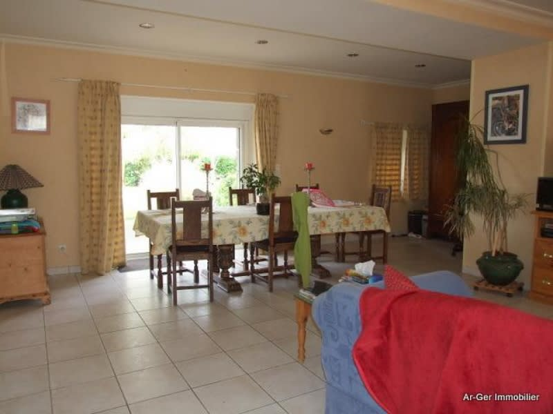 Vente maison / villa Langoat 475940€ - Photo 7
