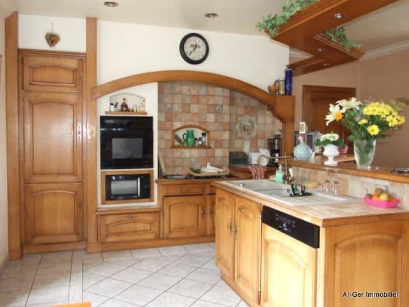 Vente maison / villa Langoat 475940€ - Photo 8