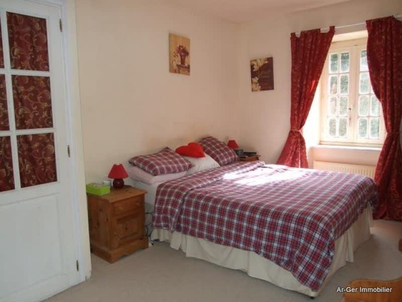 Vente maison / villa Langoat 475940€ - Photo 10
