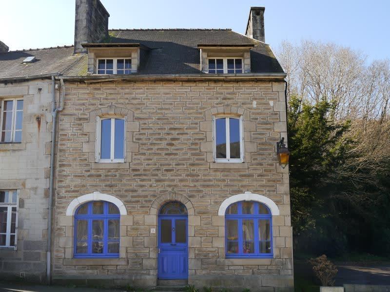 Vente maison / villa Belle isle en terre 74793€ - Photo 2