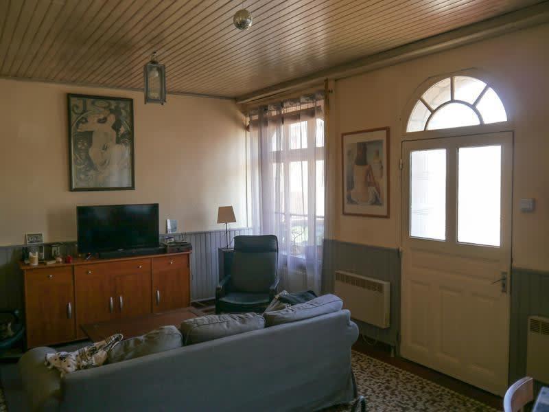 Vente maison / villa Belle isle en terre 74793€ - Photo 5