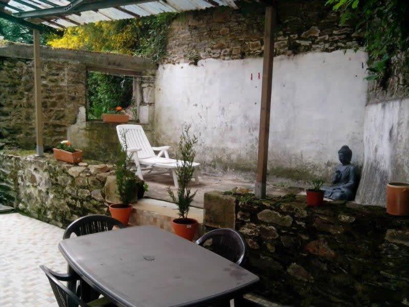 Vente maison / villa Belle isle en terre 74793€ - Photo 11