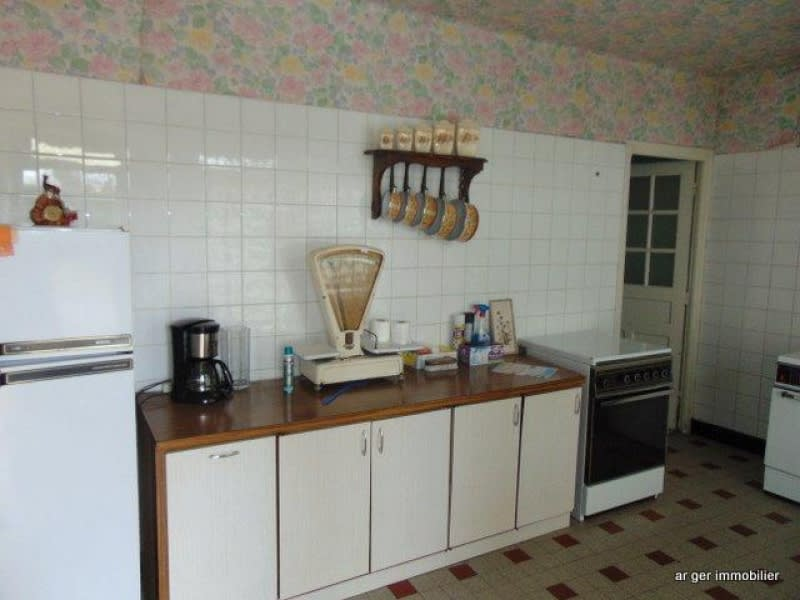 Sale house / villa Kerpert 53 500€ - Picture 8