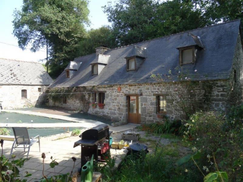 Vente maison / villa Kerien 192600€ - Photo 1