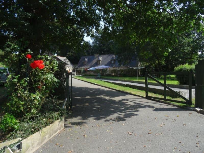 Vente maison / villa Kerien 192600€ - Photo 9