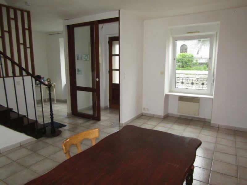 Sale house / villa Callac de bretagne 74900€ - Picture 2