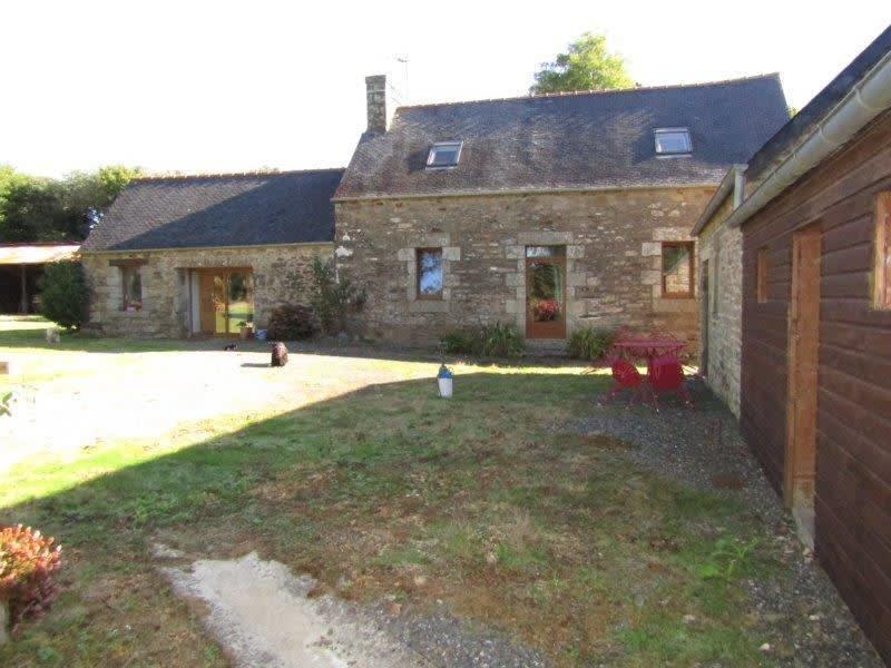Sale house / villa Plounevez moedec 197950€ - Picture 13