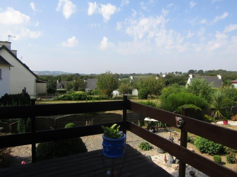 Vente maison / villa Callac de bretagne 123050€ - Photo 3