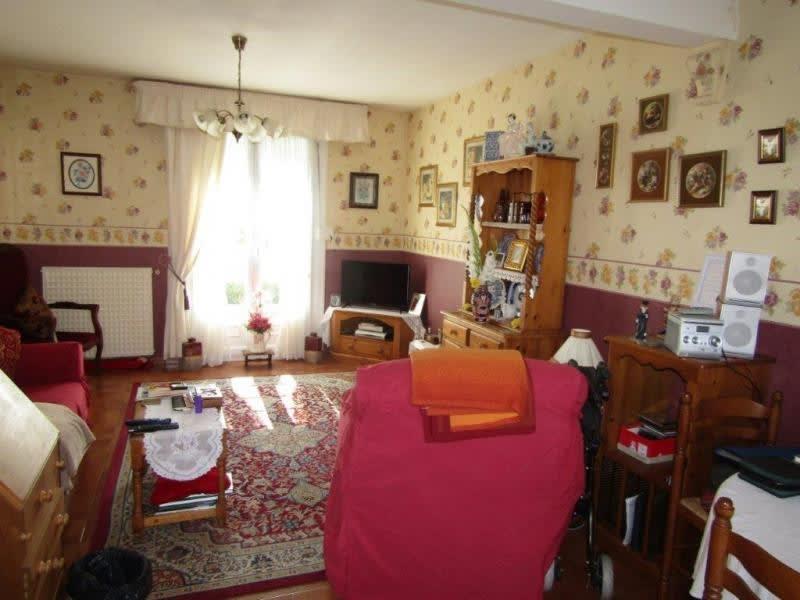 Vente maison / villa Callac de bretagne 123050€ - Photo 4